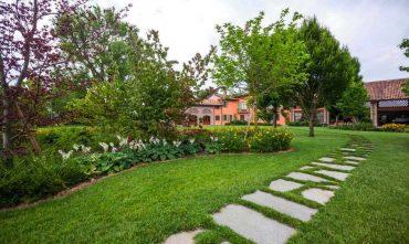 Manutenzione Giardini Terrazzi