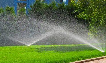 Impianti di irrigazione automatica